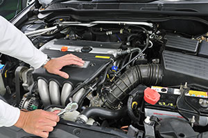Engine Repair & Replacement