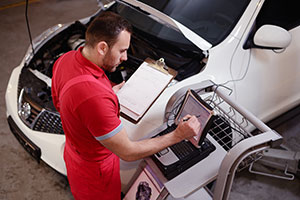 Emissions & Diagnostic Services