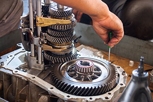 Transmission & Clutch Repair